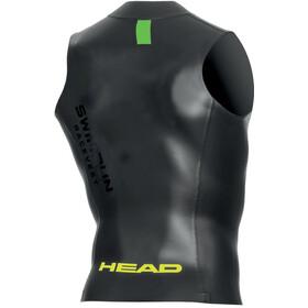 Head Swimrun Race 2.1,5 Gilet, nero